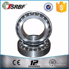 Fabricante de rolamento de esferas de contato angular de alta qualidade