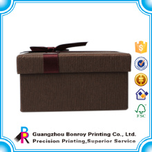 Alibaba china guangzhou wholesale wedding favor box and romantic gift box for candy