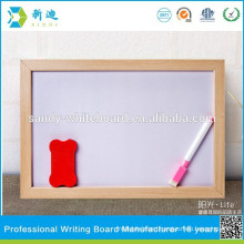 white dry erase boards hanging whiteboard