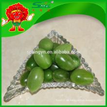 Chinesische grüne Kirschtomaten für Gewicht verlieren