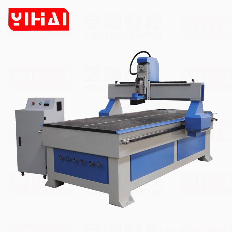 Automatic 3d Wood Carving Cnc Router