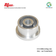 High Precision CNC Machining Bearing Housing