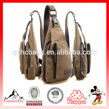 New Fashion Man Shoulder Bag Sport Canvas Messenger Bags Casual Outdoor Travel Hiking Military Messenger Bag