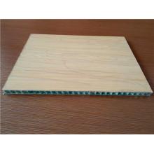 Panneau en bois de 15 mm Panneau en bois pour portes