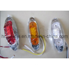 LED Side Marker Light for Trucks Trailers
