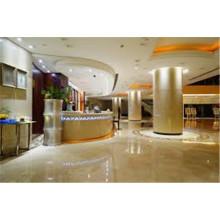 Hotel commercial terrazzo floor