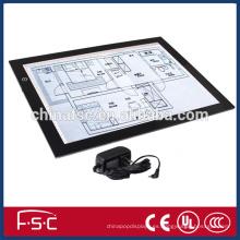 Tablero de dibujo electrónico LED