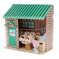 3D Bakery Puzzle