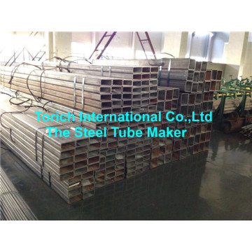 Cold Drawn Seamless Square Steel Tube