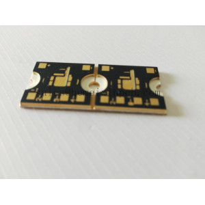 Gestion thermique PCB Prototype Fabrication