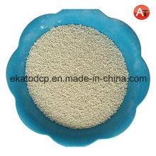 Fosfato de calcio Grado de alimentación 18% Granular