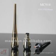 MC914 Récipient en plastique pour autocollant pour eye-liner