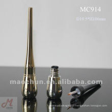 MC914 Plastic container for eyeliner sticker