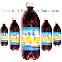 Agente de gestión de aguas residuales industriales Agente orgánico de bio