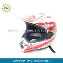 Rowerowe kask motocykl ochrony