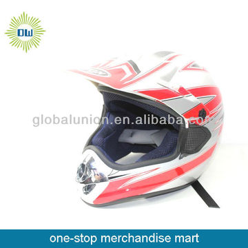 Bike helmet motorcycle protect