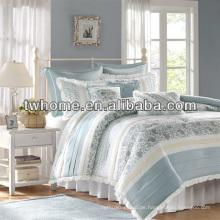 Madison Park Dawn Multi Stück Bettdecke Duvet Cover Lace Bedruckte Bettwäsche Set