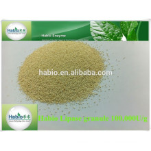 Sell Enzyme lipase(food grade additive)