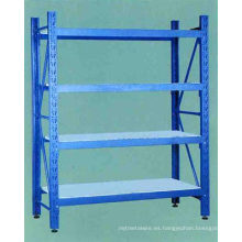 Display Rack (de servicio medio)
