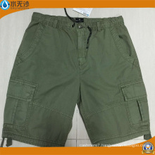 Wholesale Men Cotton Burmuda Cargo Shorts Fashion Cotton Short Pants