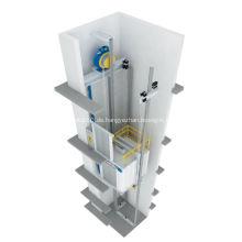 Mechanisches Teilepaket für Personenaufzüge / Aufzüge