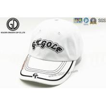 2016 Smart Cool Golf Sport Baseball Cap mit Teehalter