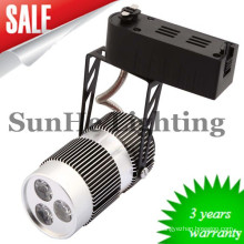 2015 new style energy-saving led track light & best China factory supplier