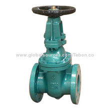 Gate Valve Carbon or Stainless Steel class 150LB and 300LB