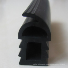 UV-Resistant Rubber Extrusion Sealing Parts