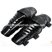 Black and Red Sports Motorcycle Knight Guard MH-302 protect leg knee protector