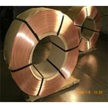 Brass Plated Bead Wire