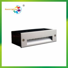 Top Quality LED Step Wall Light, LED Garden Light