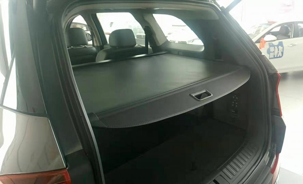 19 HYUNDAI IX45 Tailbox Curtains