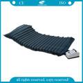 AG-M002 European Standard PVC Cover with Pump Air Mattress