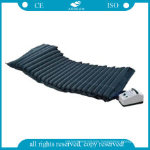 AG-M002 European Standard PVC Cover with Pump Air Mattress