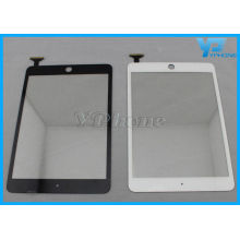 7.9 Inch Black Mini Ipad Replacement , Cell Phone Digitizer