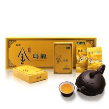 Super quality Wulong gift packing factory direct supply Taiwan oolong tea