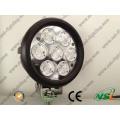 70W LED Car Light for Offroad Lighting, 70W LED Headlight