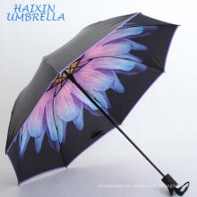 Manual Folding Wholesale Hot Sell Design Fashionable Color Rain Personaized Sunshade Umbrella Wedding Favors For Promotion
