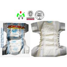 Ações mais baratas Magic Tapes Velcros bebê fralda fraldas bebê fraldas para venda