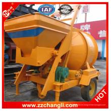 CE Certified Jzc500 Drum Concrete Mixer para la venta