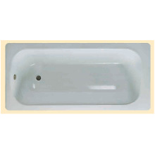 Steel Bathtub Without Antislip