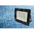 110V/220V LED High Bay Lamp LED Industrial Lighting 100W Factory Workshop Warehouse Work Light Floodlight IP68