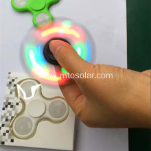 light spinner toy