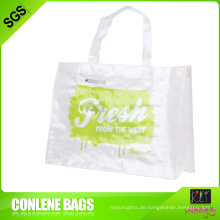 PP Transparente Einkaufstaschen