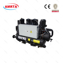Commercial Building Water Chiller System Air Conditioner