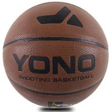 Alta Qualidade PU Basketball Ball Oficial Tamanho 7