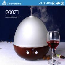 2015 heiße Holz & Glas warme LED Ultraschall Aroma Luftbefeuchter / ätherisches Öl Diffusor / Aroma Diffusor 20071