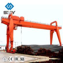 Rail container crane, Gantry crane, RMG