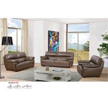 Dubai móveis, conjunto de sala de estar, sofá sofá Home (661)